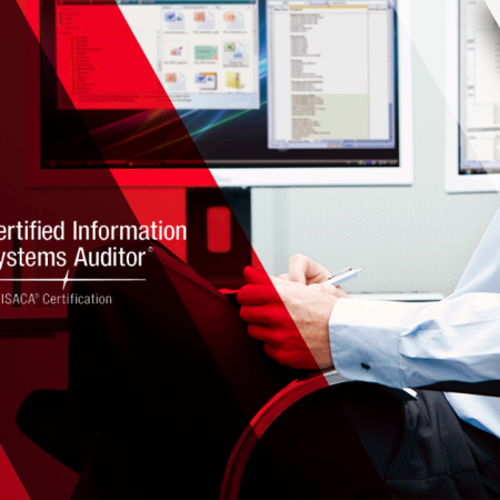 ISACA CISA-Certified information Systems Auditor