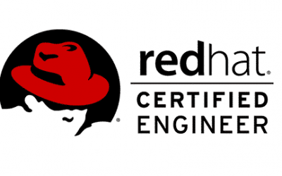Red Hat Certified System Engineer (RHCE)