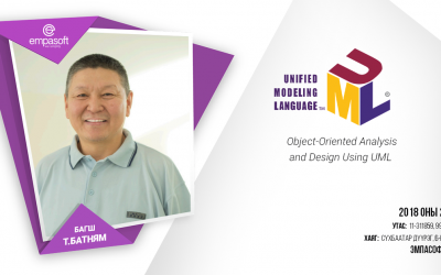 Object-Oriented Analysis and Design Using UML Duration Course