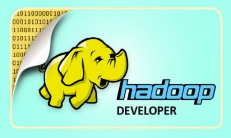 Hadoop Developer with Spark