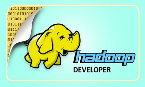 bigdatahadoop-developer