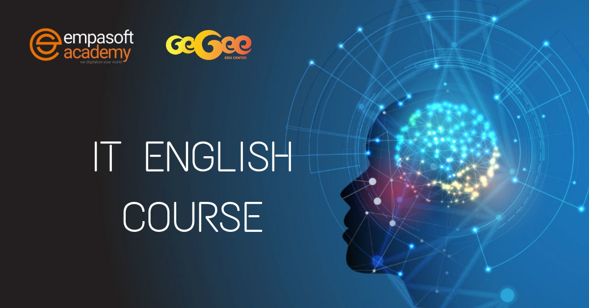IT English course